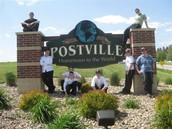 What is Postville