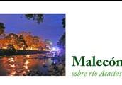 Malecón Acacias