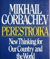 The book of Perestroika