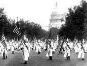 Cocktails, Books, and the KKK