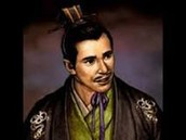 This is Emperor Qin Er Shi, second emperor of the Qin Dynasty.