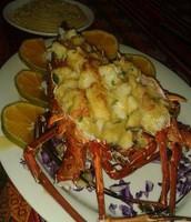 Resturante Mar Del Peru