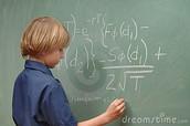 Unconfident mathematicians will improve