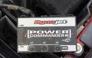 DynoJet Power Commander III Computer