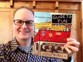 The Invent to Learn Guide to Fun by Josh Burker