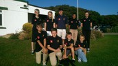 Tehidy Junior Team