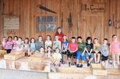Grade 3 Field Trip