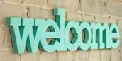 Welcome Judy!!!!
