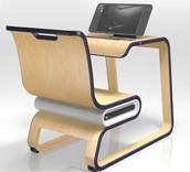 Advanced Desk