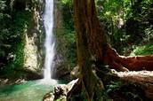 Kabigan Falls Pagudpud