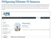 PEScholar Download