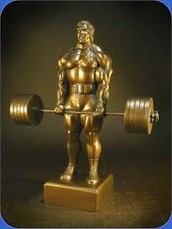 Trophy will be provided to the winner of each weight class!