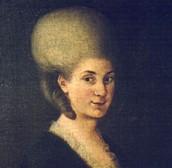 Maria Anna (older Sister)