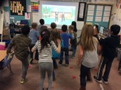Brain break time!