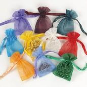 Mini String Bags!