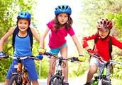 June 17th-Bike to the Park @ Fireman's Park