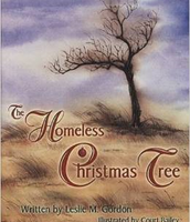 The Homeless Christmas Tree by Leslie Gordon
