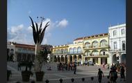 Havana's Public Squares