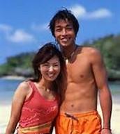 Shika and Ryu