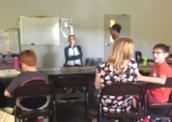 Interrogating the Tutor