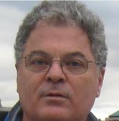 """ד""""ר דורון גרינברג, FRM, ראש התוכנית והמנהל האקדמי"""