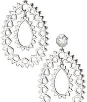 Talia Teardrop Earrings