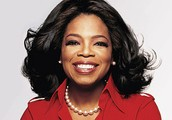 We want you to be 'like Oprah' and interview your business hero