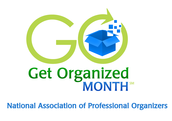 January is GO Month!