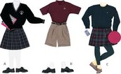 Editorial:  Should We have Uniforms or NOT  By: Mia and Angelina