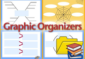 STRATEGY 3: Graphic Organizers