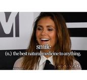 SMILE!!! :)