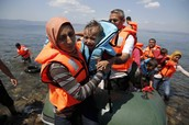 Brazos abiertos Asturias (Human Rescue)