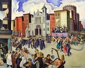 Paul Celentano's Festival