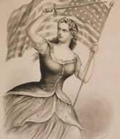 Liberty to women, blacks, and Indians
