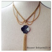 Bloomin Brilliant Jewelry Designs