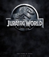 Jurassic World (best movie)