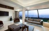 Suites to Studio apartments