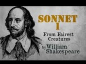 Cycles of Shakespeare sonnets