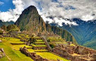 Mowntens Of Peru