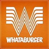 My favorite fast food resterant