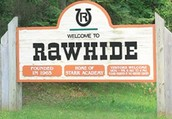 Rawhide Ranch: Helping At-Risk Youth & their Families