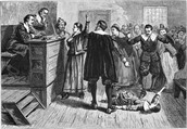 What happened and what caused the witchhunts in Salem