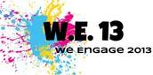 W.E. 13- Thanks!