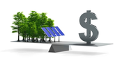 What are the pros and cons of using Solar Energy?