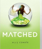 Matched- Ally Condie