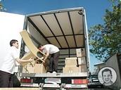 Man & Van & Deliveries
