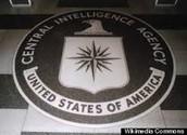 CIA Circle