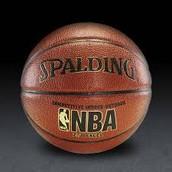 Me gusta jugar baloncesto
