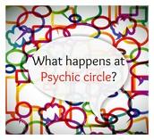 Psychic Medium Demonstration/Circle