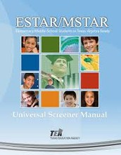 ESTAR/MSTAR TESTING IS OPEN